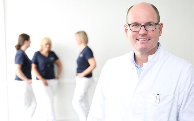 Bürgerhospital stuttgart diabetes